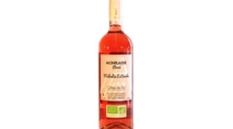 Côtes du Lot Rosé - Mélodie Estivale 2013