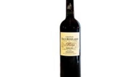 AOC Cahors Rouge - Prestige 2006