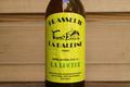 La Lucite, Bière blonde sur lie