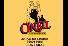 O'Neil La blonde