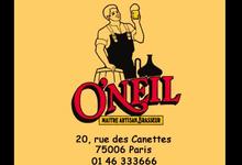O'Neil,  la brune