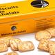 St.Dominique - Coffret de biscuits Chalais