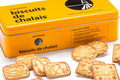 St.Dominique - Coffret de biscuits Chalais