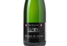 Pétillant de Savoie Guy et Pascal Perceval