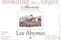 Les Abymes, domaine des anges