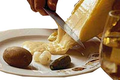 Raclette Aillonnaise