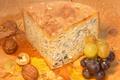 Bleu de Bonneval (1/4 de fromage, soit 560g)