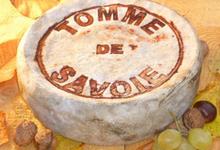Tomme de Savoie IGP (Tomme entière 1.75 Kg)