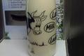 lait cru