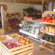 magasin à la ferme de la ferme du chassy