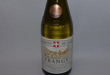 Roussette de Savoie Cru Frangy blanc
