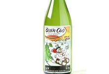 Le vin BlanChô