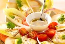 Salade d'endive au Berthaut