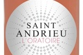 AOC Coteaux Varois en Provence Rosé 2013 - L'Oratoire