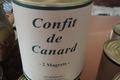 Confit de Canard 2 Magrets