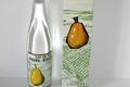 Coffret eau de vie de poire william 70cl