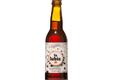 Bière artisanale La Lubie ambrée - 33cl /