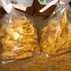 Pommes séchées - Sachet de 50 grammes / Pommes BIO
