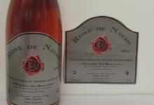 Rose de Noirs / Rose de Noirs, domaine des Bourrats