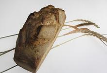 pain moulé aux 3 graines