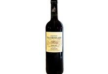 AOC Cahors Rouge - Prestige 2008