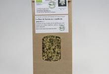 tisane : la fleur de sureau