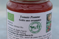 gelée Tomate pomme aux aromates