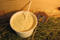 Fromage Blanc Battu En Pots De 500 G