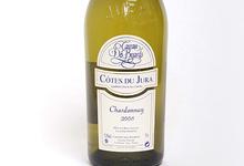 Côtes du Jura CHARDONNAY 2012