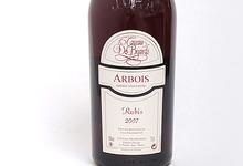 Arbois Rubis 2011