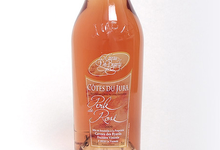 Côtes du Jura Perle de Rosé 2013