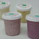 Les 4 yaourts fermiers du GAEC du Château Sous le Bois