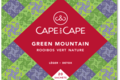 cape and cape - rooibos - nature - green mountain