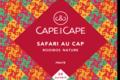 Safari au Cap