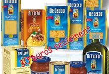 Pâtes De Cecco/Sauces artisanales