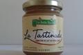 La tartinade, confiture de lait au beurre salé