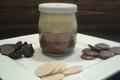 crème dessert 3 chocolats