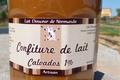Confiture de Lait Calvados