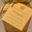 """""""Escapade"""", confiture de poire aux fleurs de fenouil"""