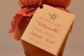 """""""Ritournelle"""", confiture d'abricot à la rose"""