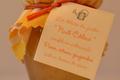 """""""Nuit câline"""", confiture de poire, citron et gingembre"""