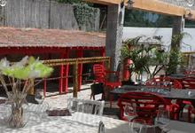 Restaurant Le Temps Suspendu