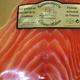 saumon fumé 4 tranches