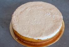 La tarte citron meringuée