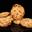 Cookies Aux Eclats De Caramel D'isigny