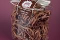 tagliatelles, nid au cacao