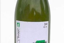 Cidre bouché bio Doux  Lemasson
