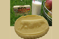 Le Beurre de baratte