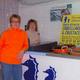 coquillages et crustacés, véronique Lefrançois