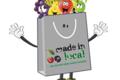 Les paniers de fruit et légumes made-in-local